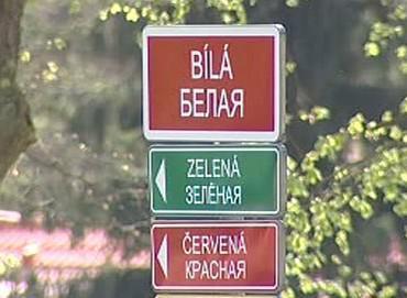 Ruská vesnička