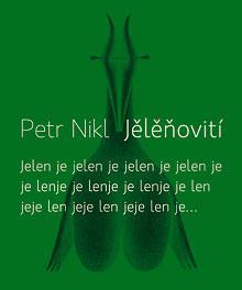 Niklova kniha lesní lyriky