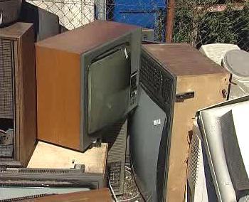 Staré televize