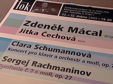 Koncert FOK