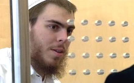 Muž obviněný z terorismu