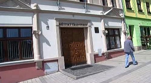 Městský úřad Vítkov