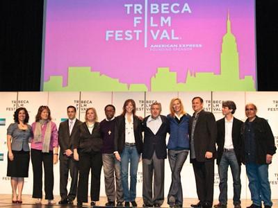 Film festival Tribeca 09