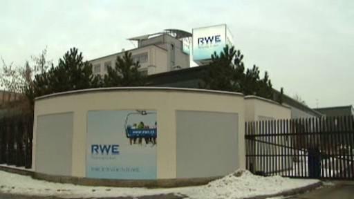 Společnost RWE