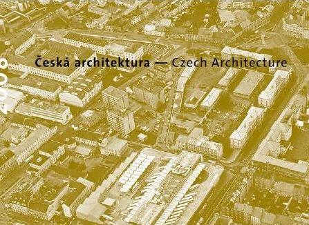 Ročenka české architektury 2007-2008