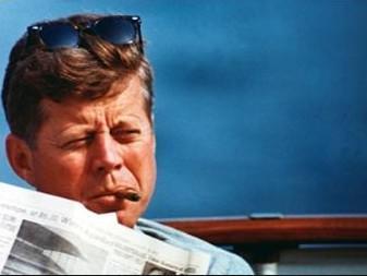 Virtuální JFK