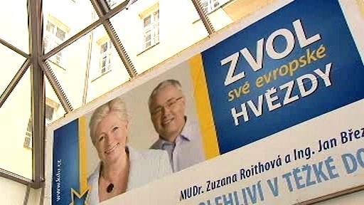 Kampaň KDU-ČSL