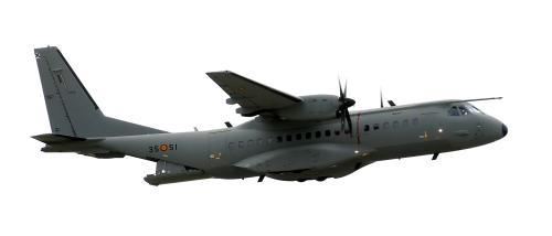 Letoun Casa C-295
