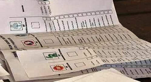 Volby na Kypru