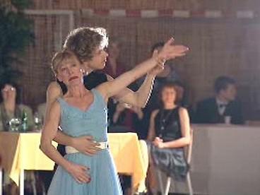 Benefiční show Hvězdy tančí pro Náruč