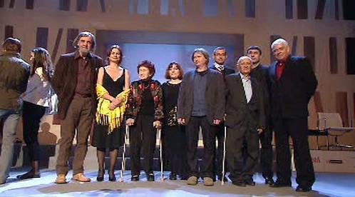 Držitelé ceny Magnesia Litera za rok 2008