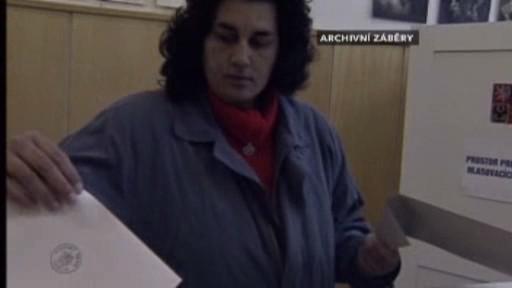 Romové chtějí vlastní volby