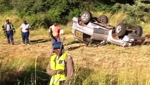 Havárie Morgana Tsvangiraie