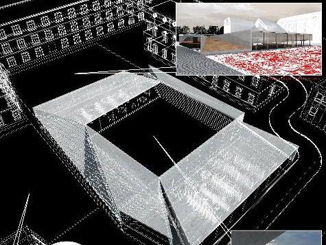 Cena za přínos rozvoji architektury měst