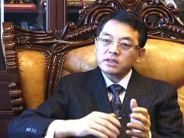 Čínský milionář
