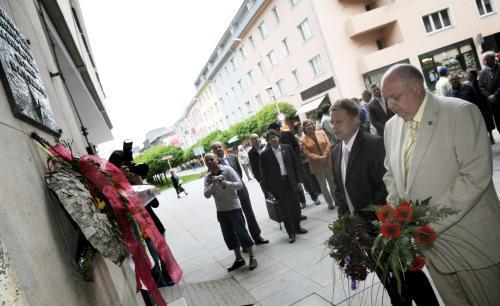 Pieta v Ústí