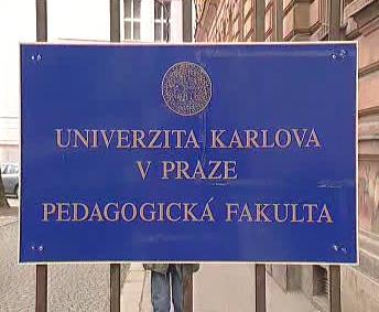 Pedagogická fakulta UK