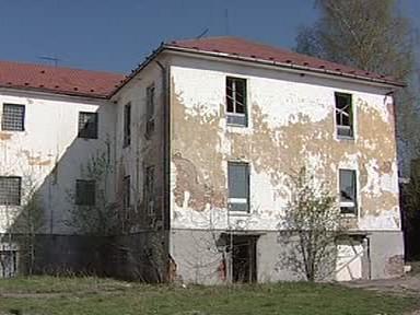 Ubytovna v Rokytnici