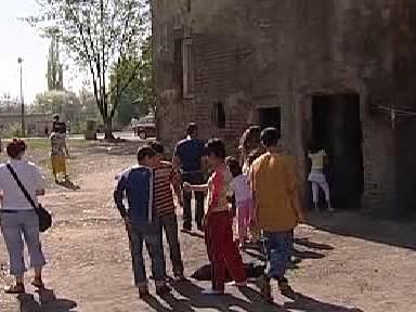 Předlické romské gheto