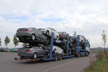 Nové automobily