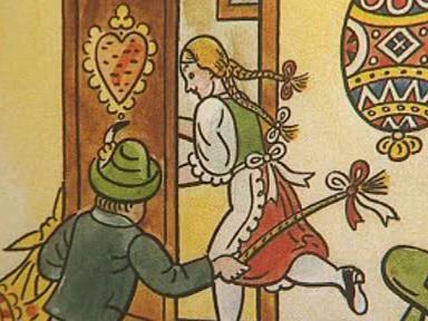 Kresba Josefa Lady