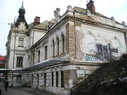 Nádraží Praha-Vyšehrad