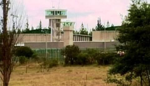 Kolumbijská věznice