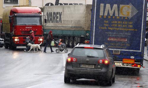 Kolaps dopravy