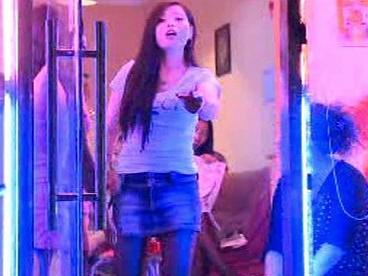 Prostituce v Číně