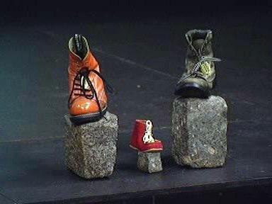 Ocenění ČASovaná bota