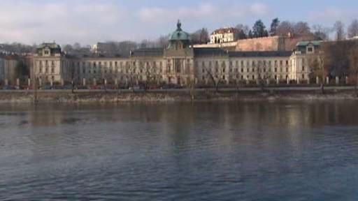 Sídlo vlády České republiky