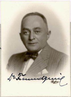Emil Freund