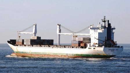 Safmarine Asia