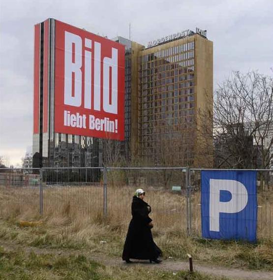 Urbanity - 20 let poté: Berlín