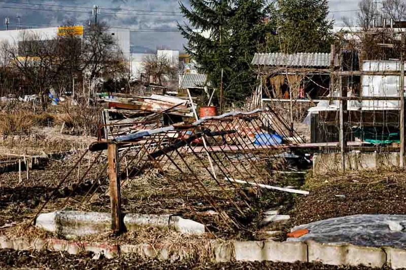 Urbanity - 20 let poté: Lublaň