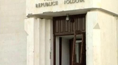 Následky nepokojů v Moldavsku