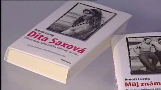 Knihy Arnošta Lustiga