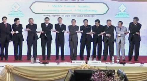 Summit ASEAN