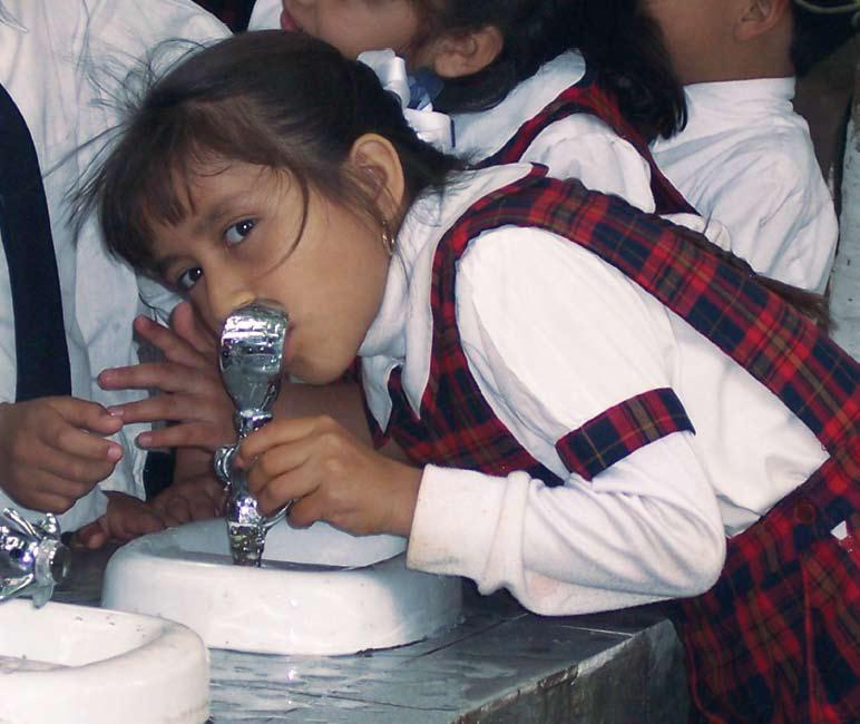 Mexická školačka