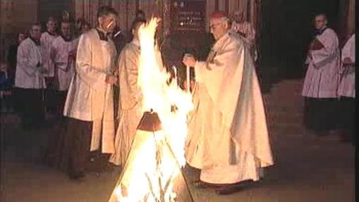 Svátek nočních vigilií