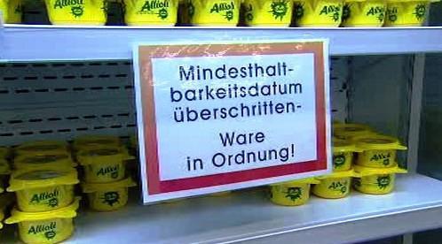 Supermarket pro sociálně slabé