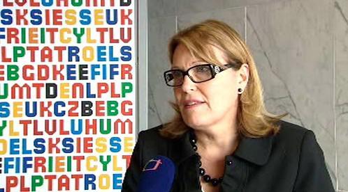Karin Johanssonová