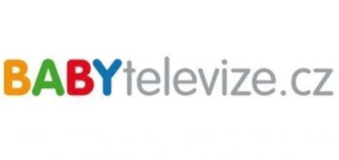 Logo Babytelevize.cz
