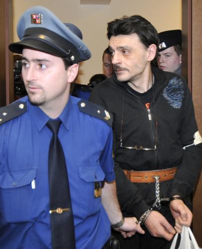Petr Markušic