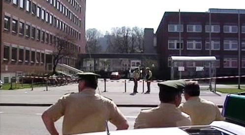Soud v Landshutu