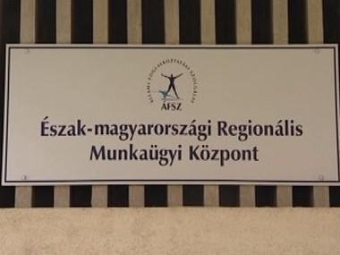 Maďarský úřad práce