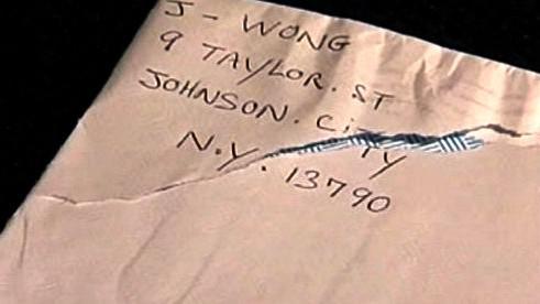 Dopis Jiverlyho Wonga