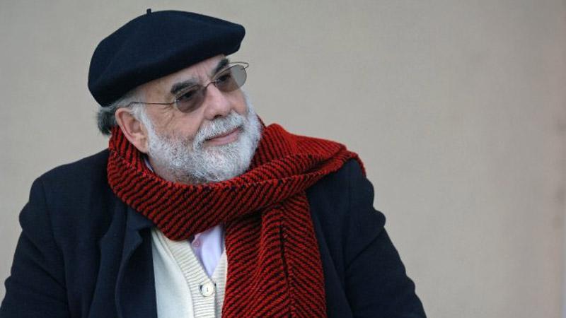 F.F.Coppola