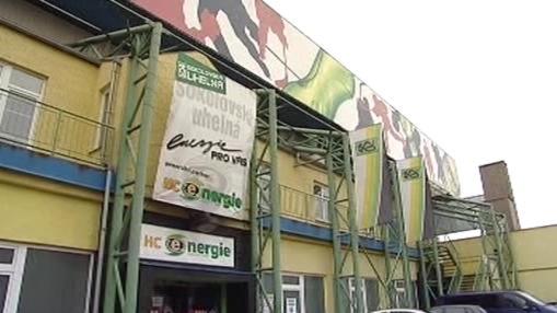 Karlovarský stadion