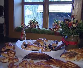Vánoční pečivo